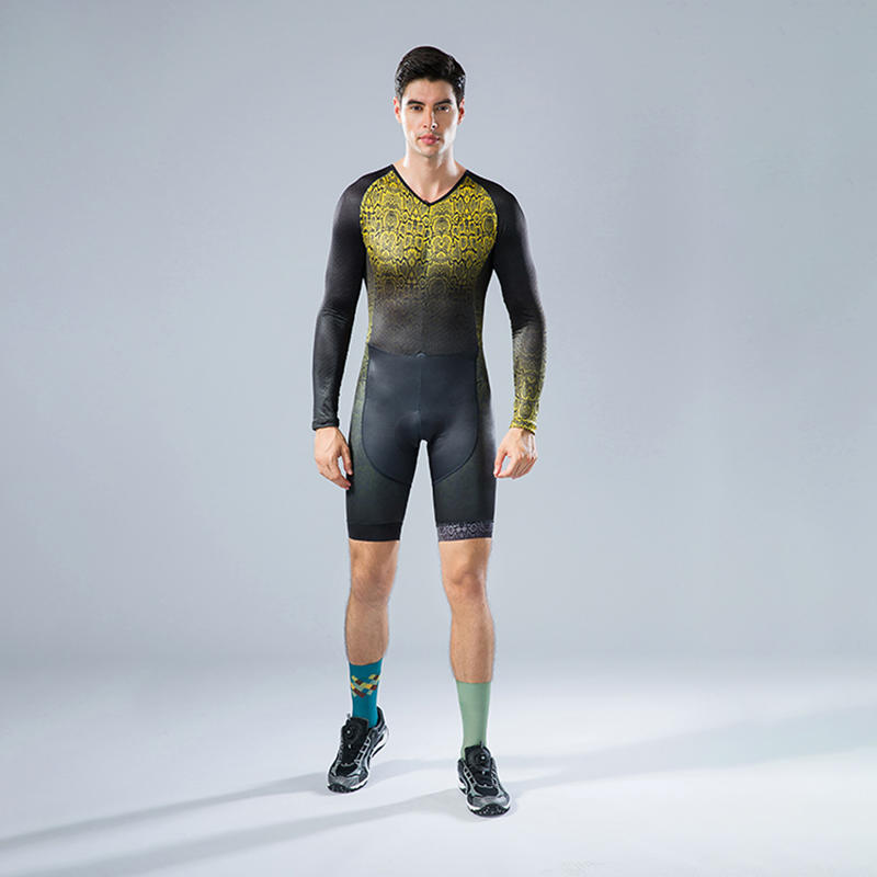 online cyclocross skinsuit suits customized for men-1