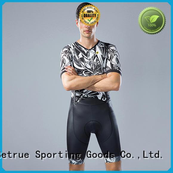 Betrue online cyclocross skinsuit Suppliers for bike