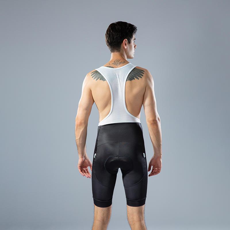 China Pro Cycling Bibs shorts for men custom BQ004