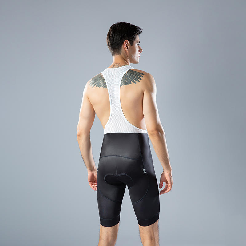 Betrue summer mens cycling bib shorts Suppliers for sport
