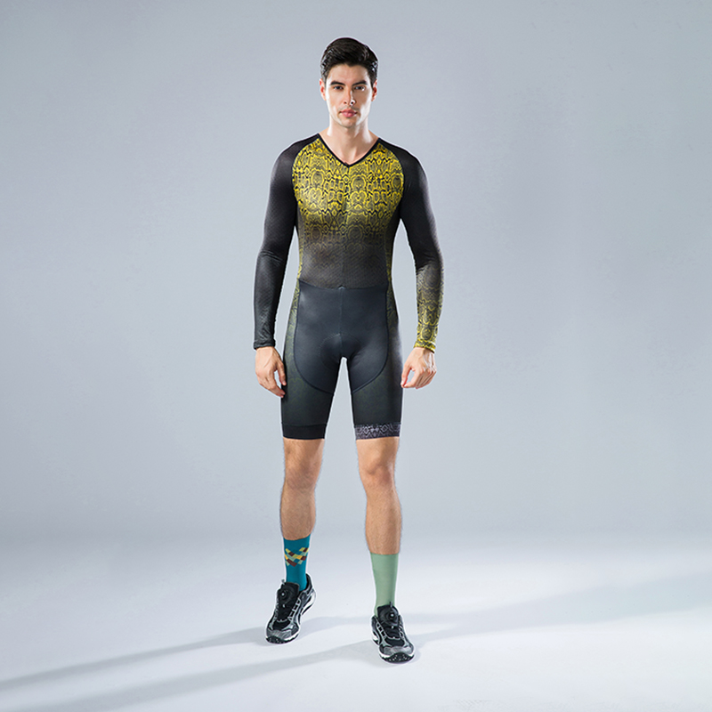 Betrue quality cycling skinsuit Suppliers for bike-1