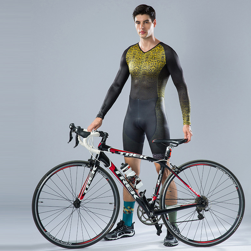 online cyclocross skinsuit suits customized for men-4