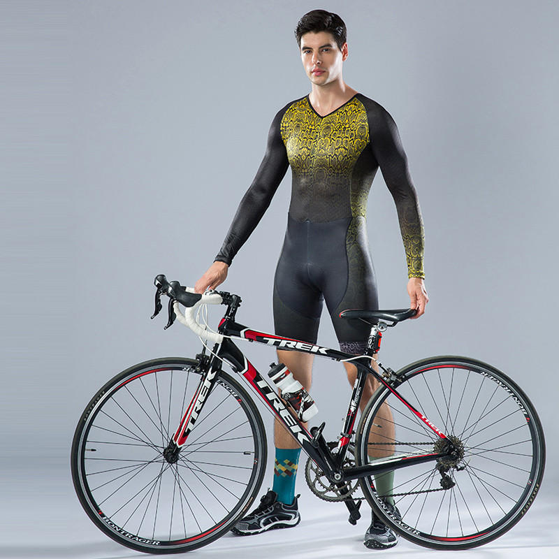Betrue online cyclocross skinsuit suits for sport