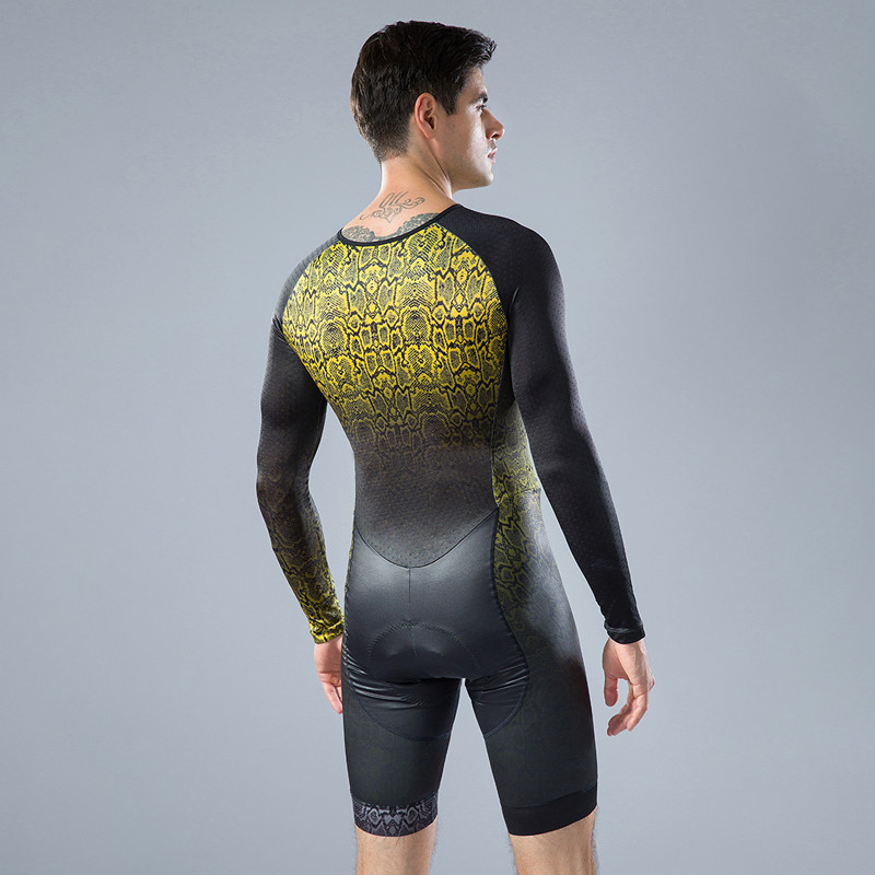 online cyclocross skinsuit suits customized for men-5