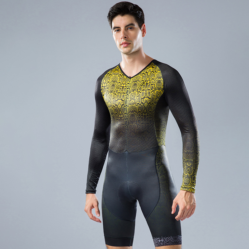 online cyclocross skinsuit suits customized for men-7