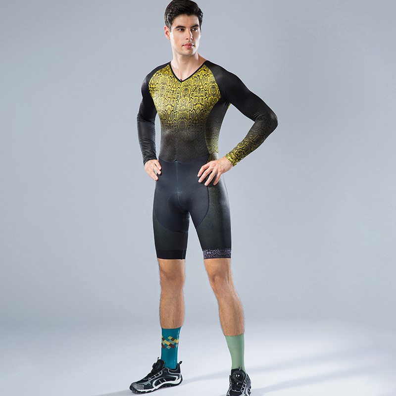 online cyclocross skinsuit suits customized for men-9