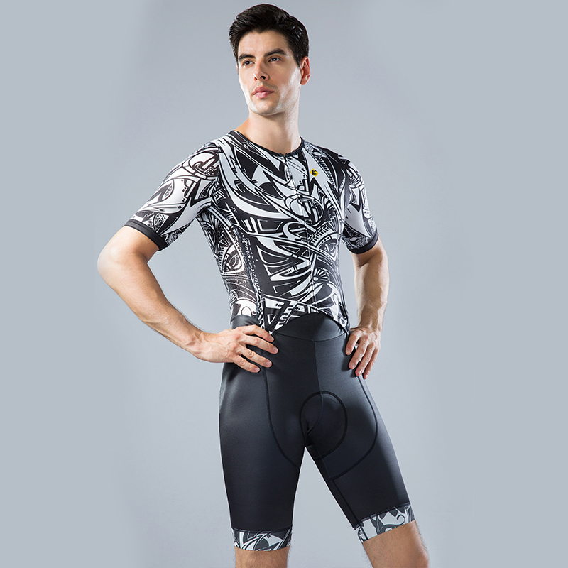 Best cycling skinsuit top Suppliers for sport-1