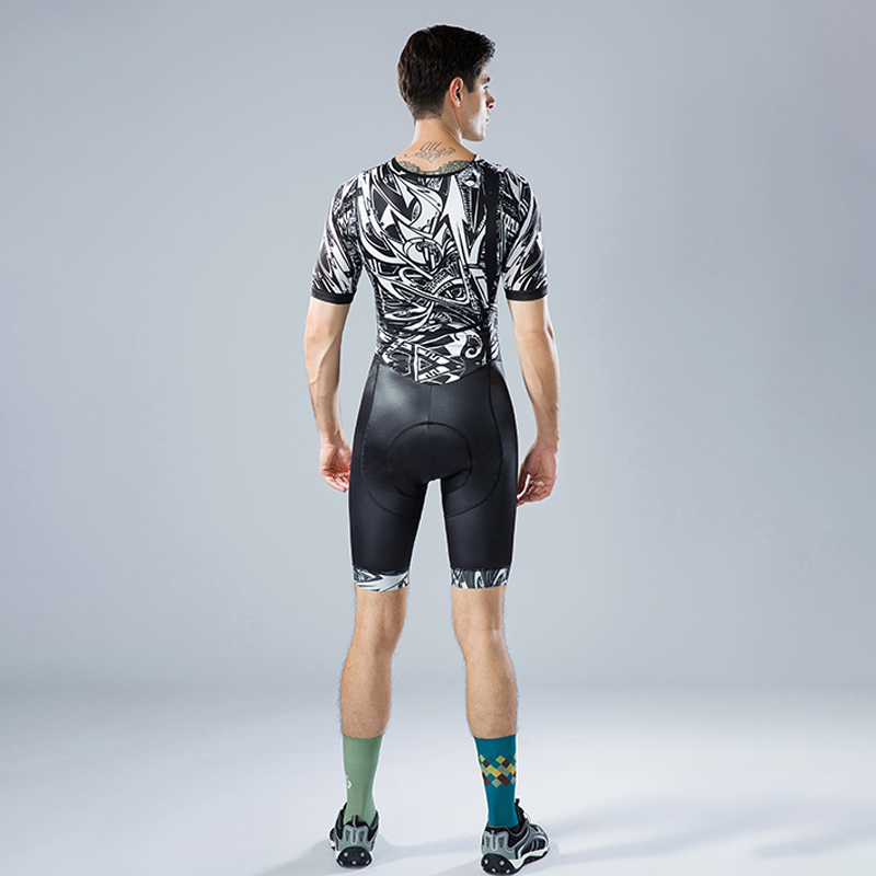 Best cycling skinsuit top Suppliers for sport-10