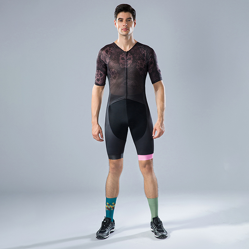 Betrue quality triathlon suit mens supplier for bike-9