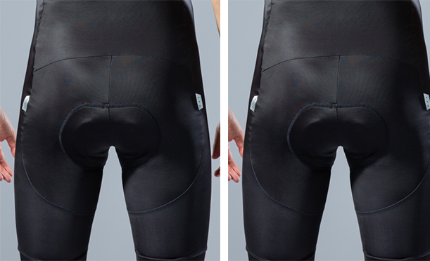 New bike bib shorts ride company for men-10