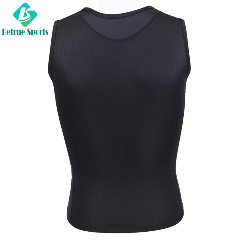 corrugated cycling base layers weight jersey for sport