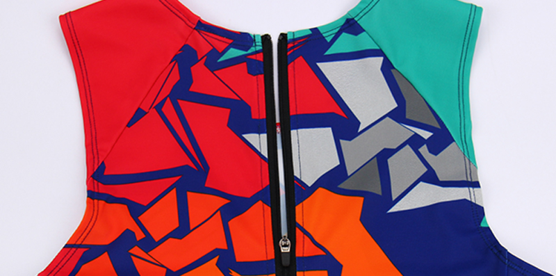 sleeveless skinsuit triathlon quality wholesale for men-4