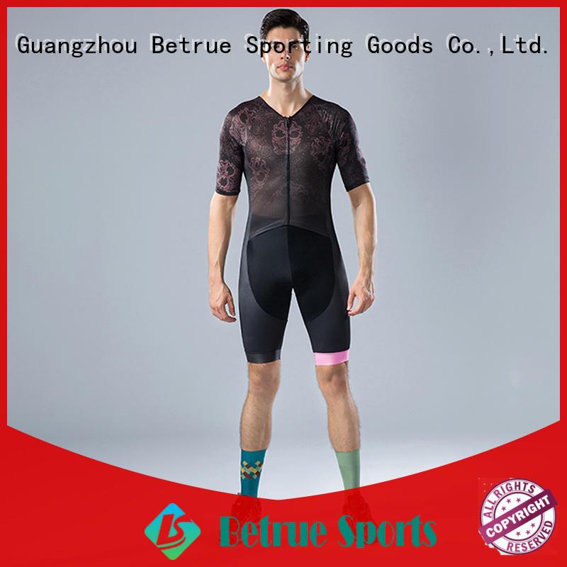 Betrue triathlon triathlon suit mens manufacturer for sport