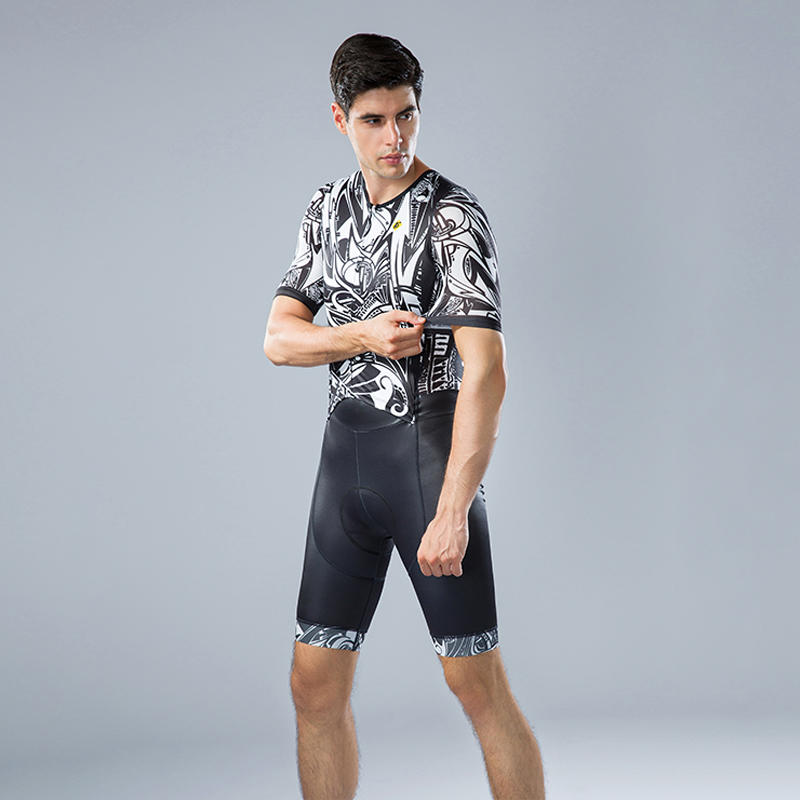 Betrue quality cycling skinsuit cheap series for men-2