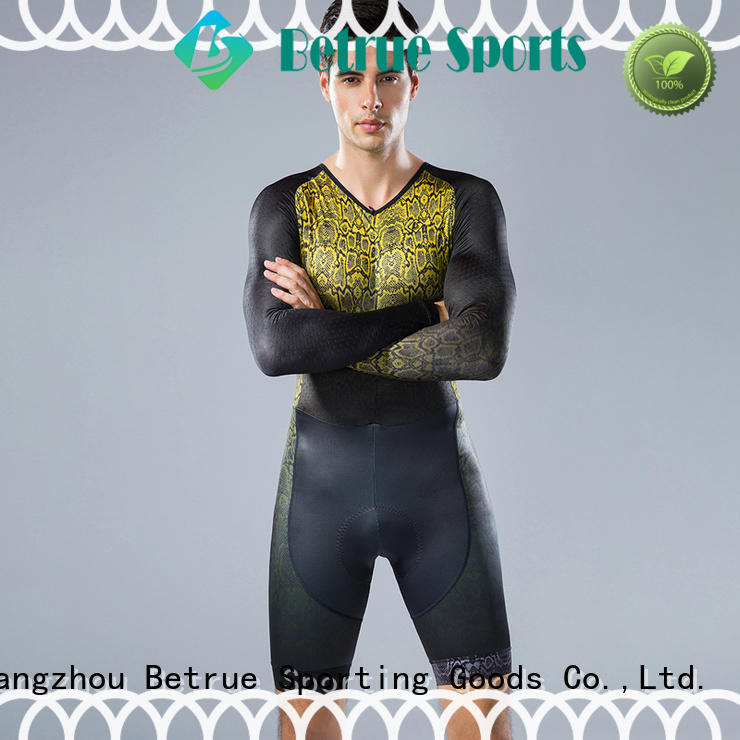 quality cycling skinsuit cheap online manufacturer for sport