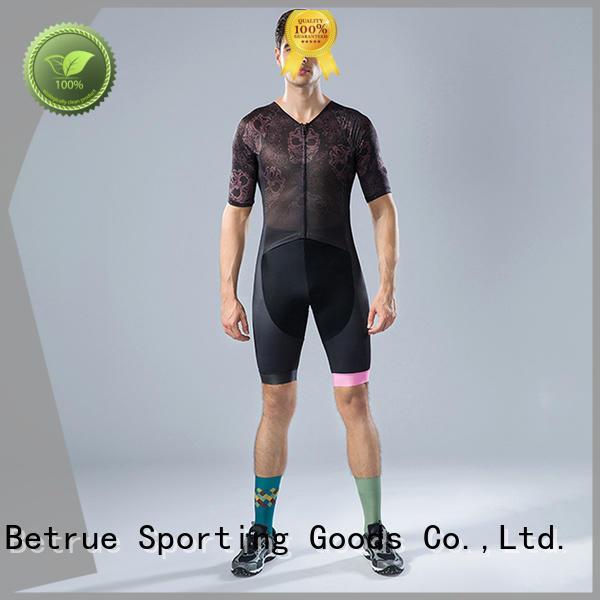 Betrue online skinsuit triathlon series for sport