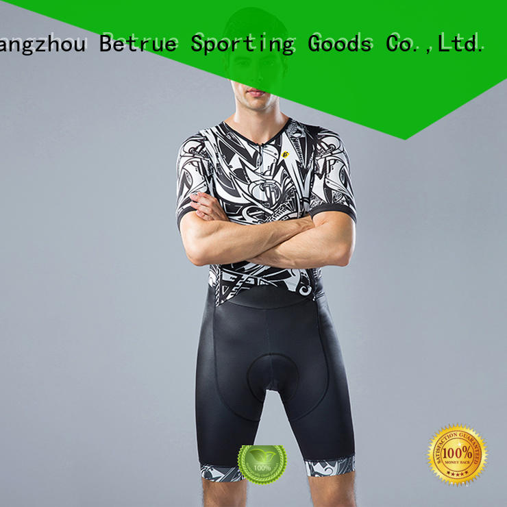 Best cyclocross skinsuit suits Supply for men