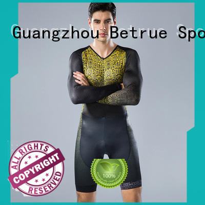 online cycling skinsuit series for bike Betrue