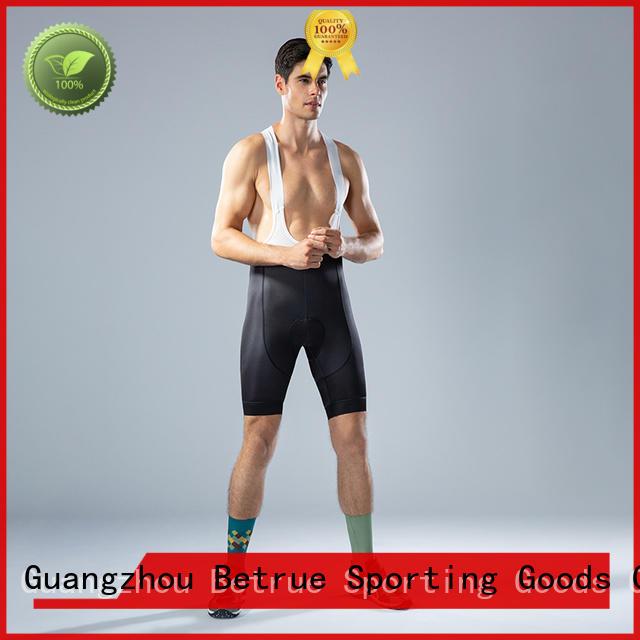 Betrue bicycle bike bib shorts manufacturer for bike