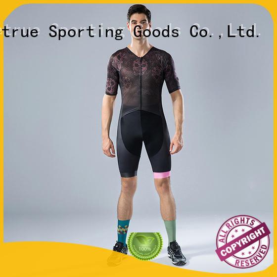 Betrue online custom triathlon suit men for sport