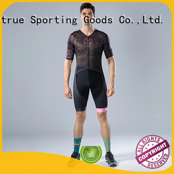 Betrue online custom triathlon suit men for sport