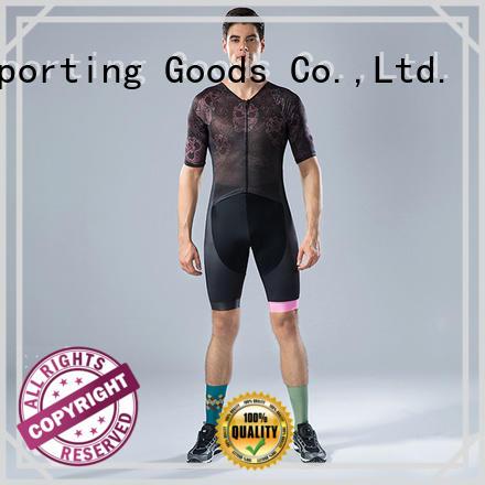 Betrue Top best triathlon suit factory for bike