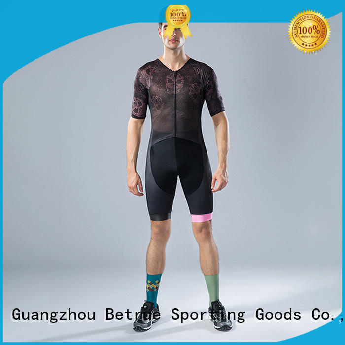 quality skinsuit triathlon italian for sport Betrue