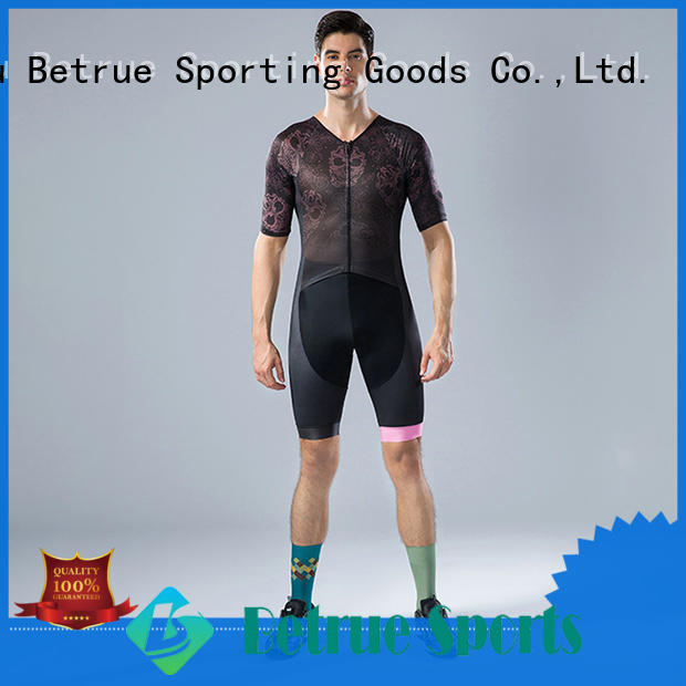 Betrue High-quality triathlon suits factory for bike