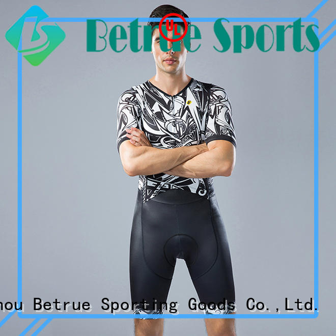 Betrue race cycling skinsuit cheap for business for sport