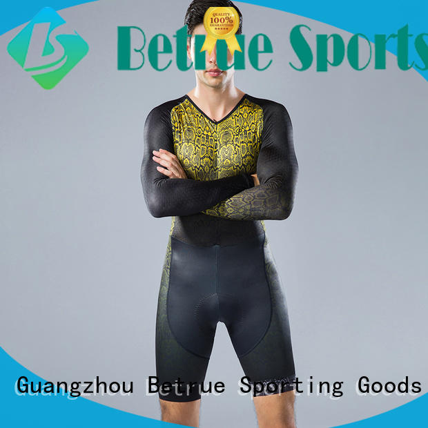 Best cyclocross skinsuit quality factory for sport