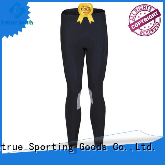 full padded cycling pants italymade for sport Betrue