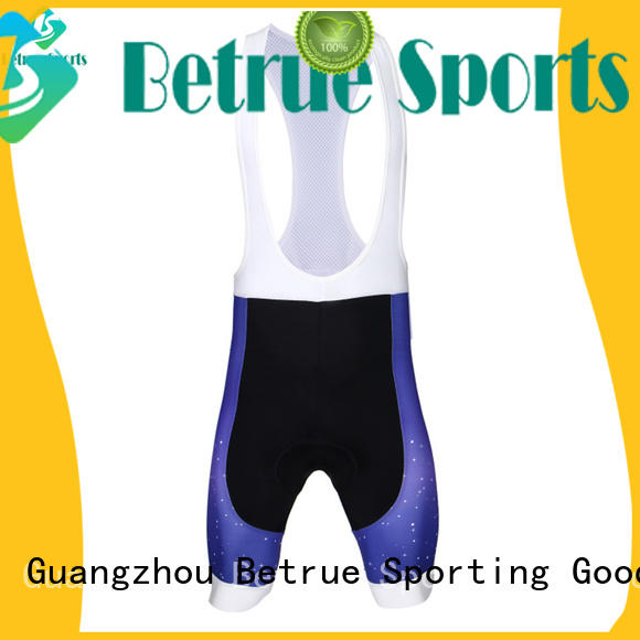 Betrue bicycle mtb bib shorts for business for women