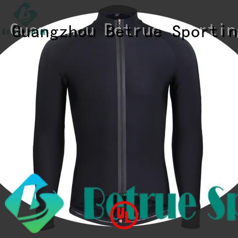 Betrue night mens mountain bike jerseys series for men