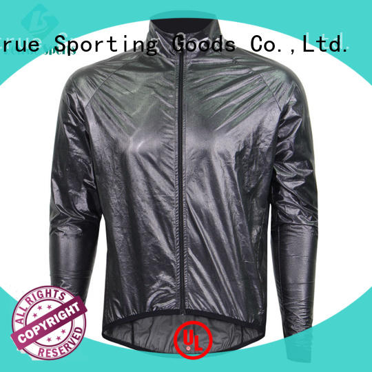 snowy mens cycling jacket italian supplier for sport