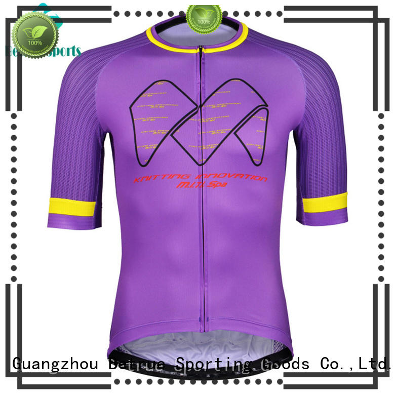 Betrue weight mens bicycle jerseys series for bike