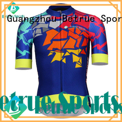 Betrue jersey funny cycling jerseys series for men