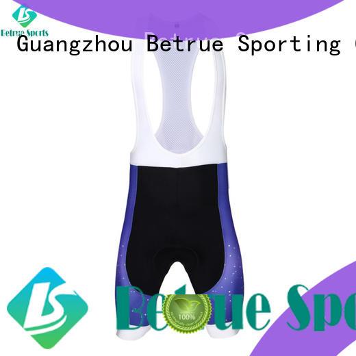 Betrue tech men's cycling bibs shorts for men