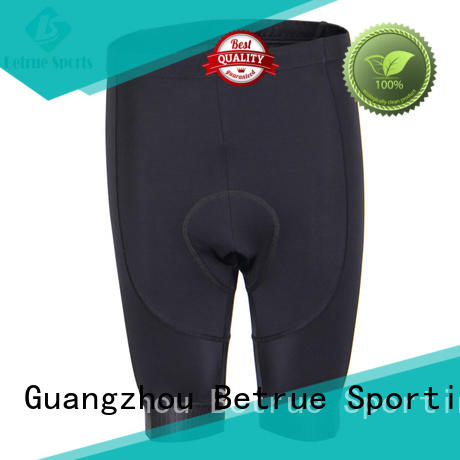 Betrue shorts padded cycling pants manufacturer for men