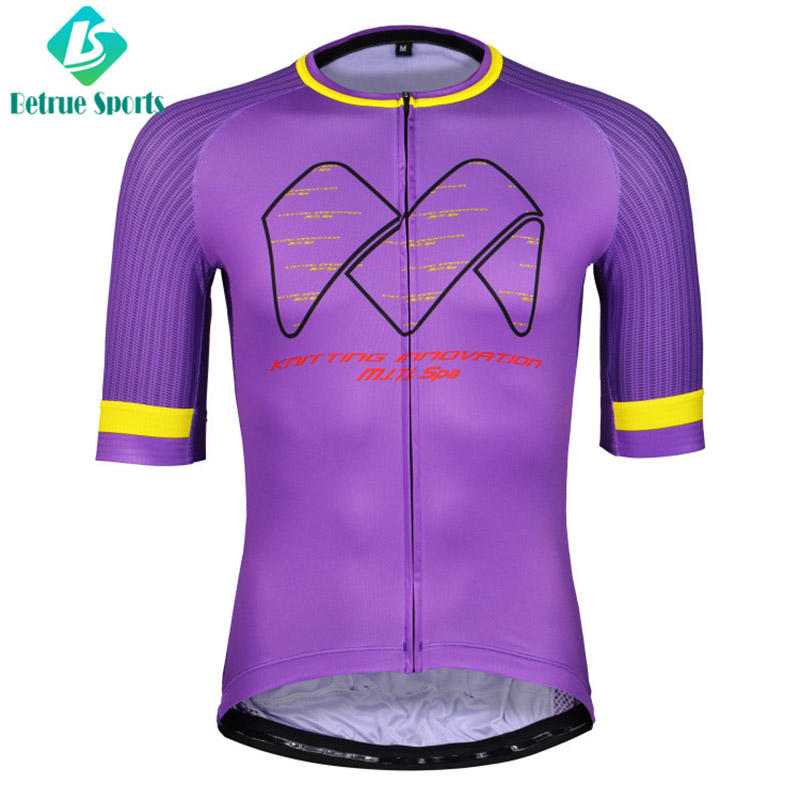 Betrue slim bike jerseys mens Suppliers for bike
