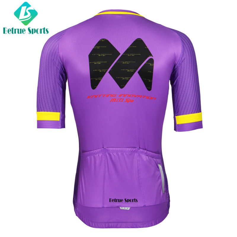 Betrue slim bike jerseys mens Suppliers for bike-3