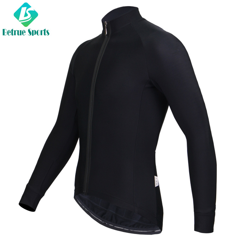 Betrue New cool mens cycling jerseys manufacturers for men-2
