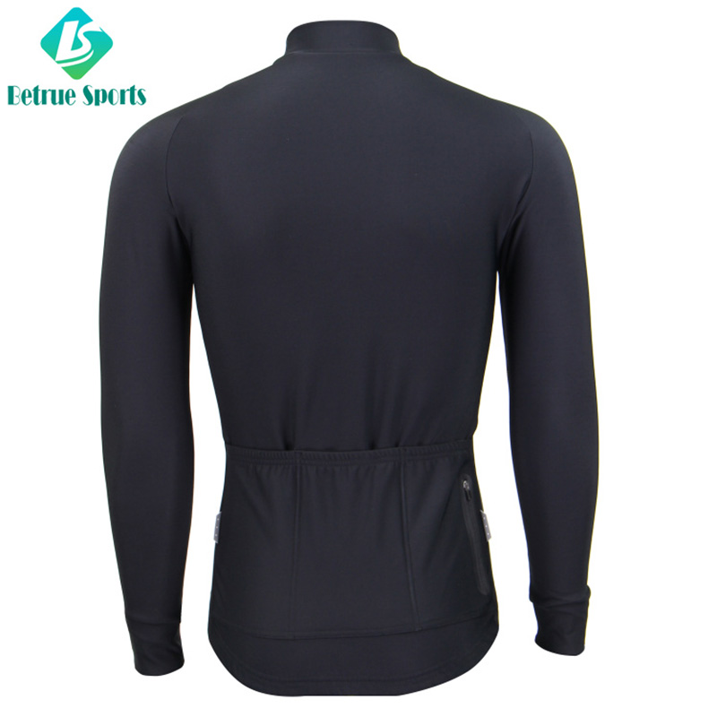 Betrue New cool mens cycling jerseys manufacturers for men-3