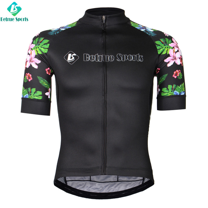 Best mens road cycling jersey men Supply for sport-1