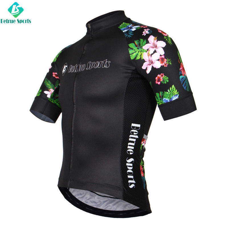Best mens road cycling jersey men Supply for sport-2
