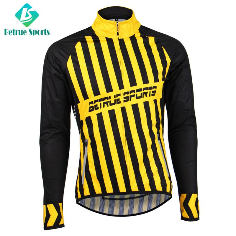 Betrue men mens cycling jacket manufacturers for sport-1