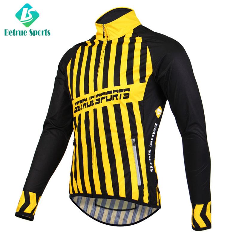 Betrue men mens cycling jacket manufacturers for sport-2