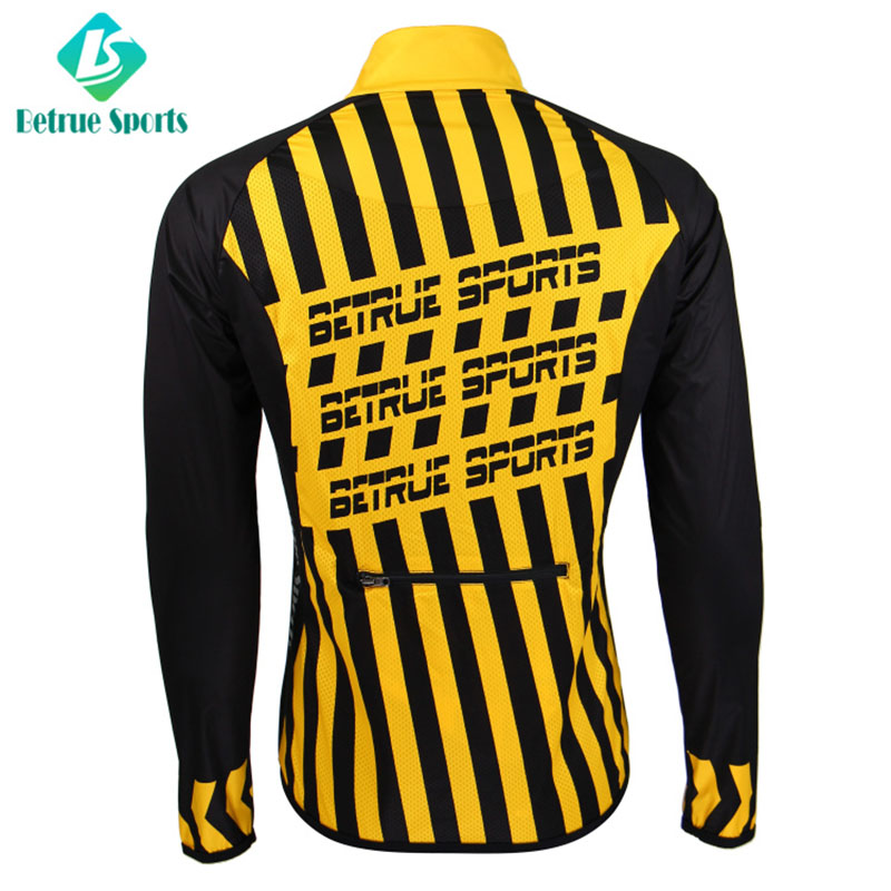 Betrue quality cycling jackets for business for bike-3
