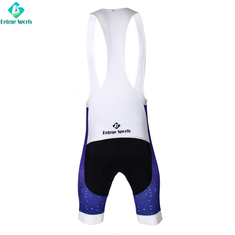 3D padded bicycle shorts bib shorts for men BQ0005