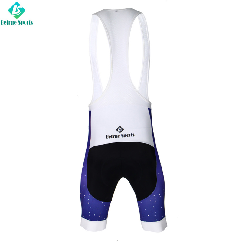Betrue shorts bike bib shorts Supply for sport-3