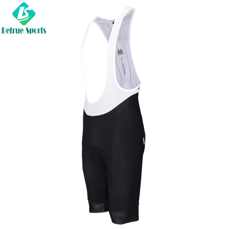 Latest cycling bibs fibre for business for men